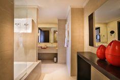 Salle de bain Boutique Hôtel à Marrakech
