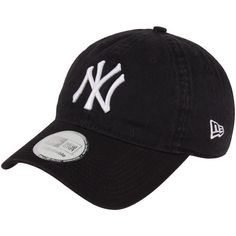 New Era New York Yankees GW 9TWENTY Adjustable Hat - Navy Blue