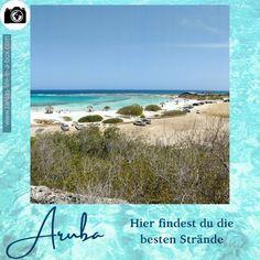 Dem Winter entfliehen oder ein Sommerreiseziel finden, das nicht total überlaufen ist? Dann ist es Aruba! Wunderschöne weiße Sandtrände helfen beim ERholen. Welcher Strand der schönste auf Aruba ist, welche du unbedingt besuchen musst und welche du dir sparen kannst, erfährst du, wenn du auf den Beitrag klickst. Strand, Box, Winter, Travel, Life, Outdoor, Snorkeling, Vacation Package Deals, Islands