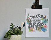 KatyGirlDesigns' shop // lots of pretty Scripture prints