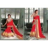 beautiful-designer-party-wear-saree-with-heavy-embroidery-work