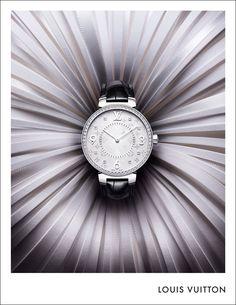 Charles HELLEU | Louis Vuitton