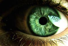 by Shea Balik (Jul eye color - green