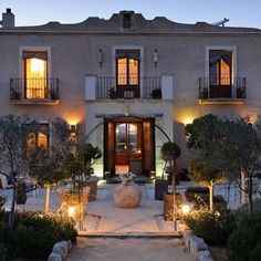A magnificent Spanish Country Estate #Andalucia #Luxury