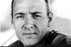 KEVIN SPACEY, amazing actor