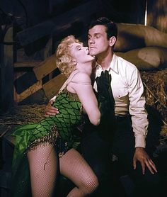 Image result for monroe in bus stop