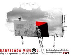 BARRICADA VISUAL Libertad en el diseño gráfico