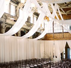 Sodo Park in Seattle, Washington | 22 Of The Coolest Places To Get Married InAmerica