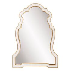 Cleo Mirror from Z Gallerie