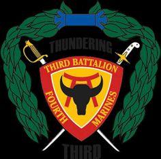 3rd Bn 4th Marine Rgt
