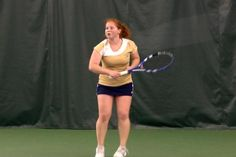 Akron Zips Tennis Tops Buffalo to Win Fourth-Straight MAC Outing