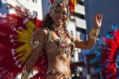 2016 Asakusa Samba Carnival Guide - Japan Talk