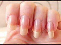 Comment durcir les ongles naturellement
