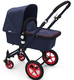 News flash – Bugaboo Cameleon Neon Pop arriving May!