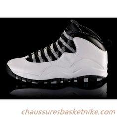 toms glisser - Men's Air Jordan Retro 9 Shoes - White Black Yellow - Click Image ...