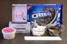 Recetas DIY: Cómo Hacer Cookie Pops Con Oreo //pagead2.googlesyndication.com/pagead/js/adsbygoogle.js (adsbygoogle = window.adsbygoogle || []).push({}); Shoppinistas, Les cuento que para el dia de …