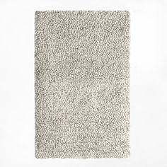 Bello Shag Wool Rug | west elm, 8x10, $599