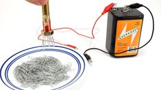 How does an Electromagnet Work?