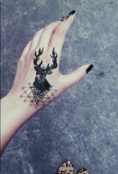 This is my tatoo