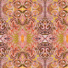 Eye Spy fabric by edsel2084 on Spoonflower - custom fabric