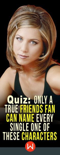 How much do you really remember about the iconic TV show Friends? Do you really remember Ross Joey Chandler Monica Rachel and Phoebe as well as you think you do? Test your character knowledge now! Rachel is looking at you! Funniest Friends Episodes, Friends Quizzes Tv Show, Tv Show Quizzes, Friends Series, Friends Show, Friends Trivia, Fun Quizzes, Friends Characters Now, Life Quizzes