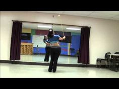 Fun Saidi Combo with Cane for Belly Dance - YouTube