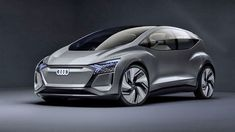 "Audi AI:ME, A concept for the ""megacities of the future"", the compact electrically powered prototype has the ability to drive autonomously at level It will be presented at Auto Shanghai 2019 Audi A7, Shanghai, Bmw I8, Volvo Xc90, Concept Cars, Automobile, City Car, City Jobs, Rear Wheel Drive"