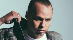 "::Marlon Roudette::Poland::: ""When The Beat Drops Out"" promuje album..."