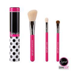 Color Pop Brush Kit