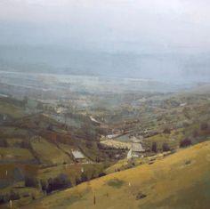 paisaje estile Empordà