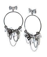these are so cute. i love betsey johnson earrings. thx B!
