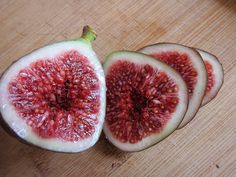 Fig Face Mask for Acne Free Skin  #1.Take two fresh figs. After washing scrape the filling and mash it. #2. Optionally, add 1 teaspoon of raw honey or yogurt to it. Wash your face and pat dry. #3. Use your clean fingers and apply the mixed fig mask over face evenly. Rinse it off after 15-20 minutes.