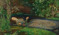 SHOWS THAT MATTER: Pre-Raphaelite Art Takes Center Stage at National Gallery