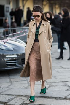 3d6a2eab2a0 Natasha after Gucci Men s Milan today (Sandra Semburg)