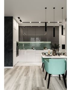 Home Interior Modern .Home Interior Modern Kitchen Room Design, Modern Kitchen Design, Home Decor Kitchen, Interior Design Kitchen, Interior Livingroom, Home Remodel Costs, Rustic Home Interiors, Minimalist Home Interior, Interior Modern