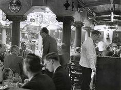 Ut og spise i 1905 - osloby
