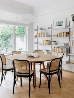 No 811 Hoffman Chairs by Thonet