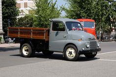 Fiat 615 (Maurizio Boi) Tags: old italy classic truck vintage fiat lorry camion vecchio autocarro 615 oltimer