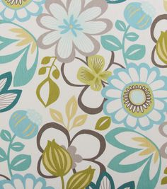 45'' Home Essentials Print Fabric-Breakaway Patina