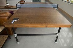 Hey, I found this really awesome Etsy listing at https://www.etsy.com/listing/261158125/custom-built-ping-pong-table