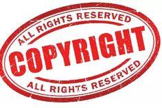 derechos de autor de los patrones de amigurumis
