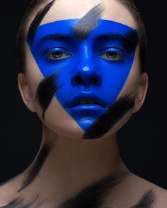 triangle makeup