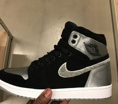 29db18a082607 The Air Jordan 1 High Aleali May Will Be A Limited Release