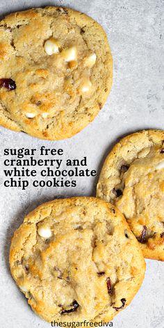 Diabetic Desserts Sugar Free Low Carb, Sugar Free Cookie Recipes, Sugar Free Deserts, Diabetic Deserts, Diabetic Friendly Desserts, Sugar Free Baking, Sugar Free Cookies, Diet Desserts, Diabetic Foods