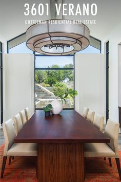 3601 Verano - Gottesman Residential - Austin, Texas. Beautiful Hill Country contemporary home. Backing to the Balcones Canyonland Preserve, this home offers wonderful privacy. With interior design by Laura Britt, the home has exceptional design and finish out. The floor plan is almost entirely one level with great spaces for entertaining and a wonderful connection to the outdoors.