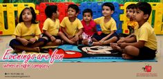 #Fun #Evenings is a distinctive service by MLP that allows #children to engage socially while enjoying their stay. You get to pay on hourly basis and can avail this service whenever you need like attending an uncalled meeting, attending a party, staying back in office after office hours to complete some urgent work or visiting the hospital to see an ailing relative. Register Today. Visit www.mylearningplanet.in or call 9899888185