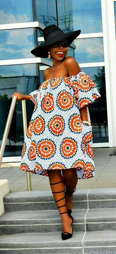African clothing, African fabric, Ankara Dress, African print dress, African… M African Print Dresses, African Wear, African Attire, African Women, African Dress, Ankara Dress, African Prints, African Style, African Inspired Fashion