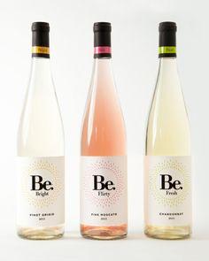 My new favorite!! @Jenna Giesick ...Be Flirty Wine