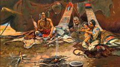 Native American Healer Songs
