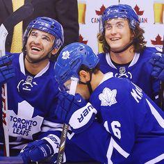 "Nazem Kadri, Clarke MacArthur, and Tyler ""Flowzak"" Bozak. I miss the Flow. Funny Hockey Memes, Hockey Quotes, Hockey Teams, Ice Hockey, Hockey Stuff, Sports Teams, Montreal Canadiens, Hockey Live, Maple Leafs Hockey"
